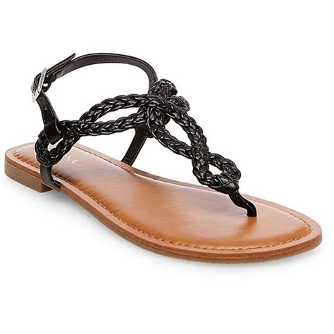 sandals that are for your s quarter sandals merona target