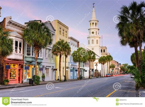 city church charleston