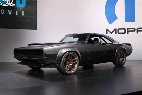 Dodge Charger 1000 Hp by Hellephant Dodge S New 1000 Hp Crate Engine Has The Best