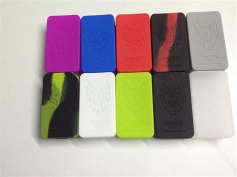 Silicon Snowwolf 7590 W snow wolf 75w mini tc cover skin on sale vaping underground forums an ecig and vaping forum
