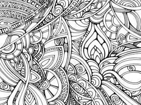 Lets doodle coloring pages az coloring pages