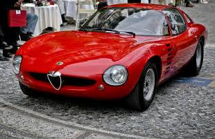 Where Is Alfa Romeo From Alfa Romeo Canguro