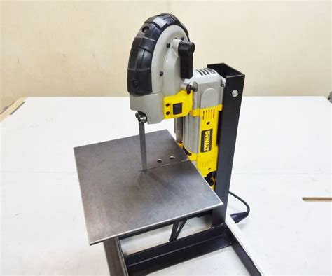 Portable Band Saw Table by 15 Best Ideas About Portable Band Saw On
