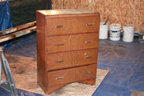 Furniture Stripping by How To Refinish Wood Furniture Without Stripping Furniture Design Ideas