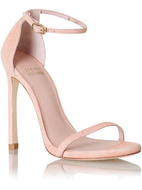 pink sandals heels blush sandals shoes trends shoes fashion
