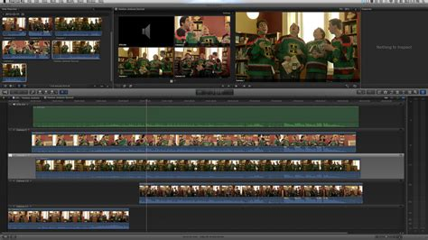 tutorial multicam final cut pro x fcp x upgraded to 10 0 3 multicam editing returns at