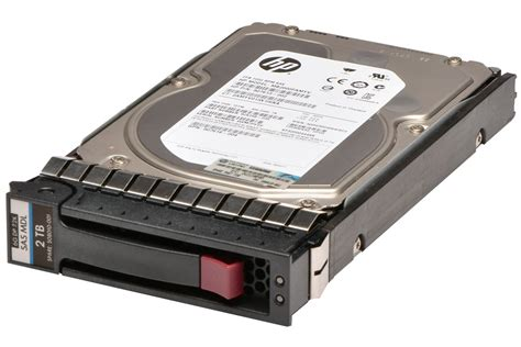 Harddisk Hp hp 2tb 7 2k sas 3 5 quot 6gbps drive 508010 001