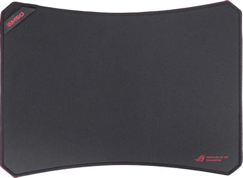 Jual Mouse Pad Asus Rog asus rog gm50 mousepad 90xb01l0 bmp000 skinflint price comparison uk