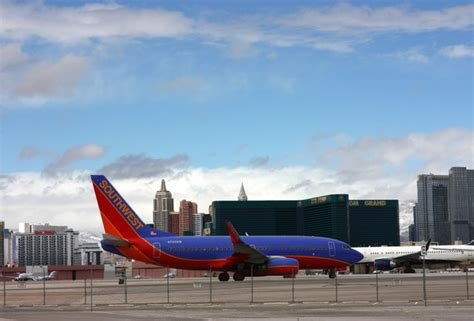 southwest airlines offers international service