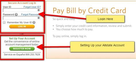 MyAccount Allstate Insurance Pay Bill Online   InformerBox