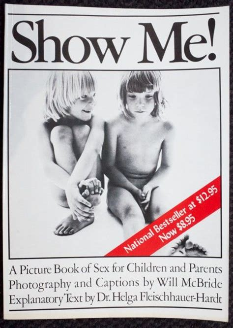 show me book pictures will mcbride 1931 2015 show me a picture book of