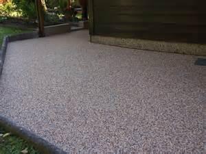 bodenbelag terrasse steinteppich bodenbelag ideal f 252 r die