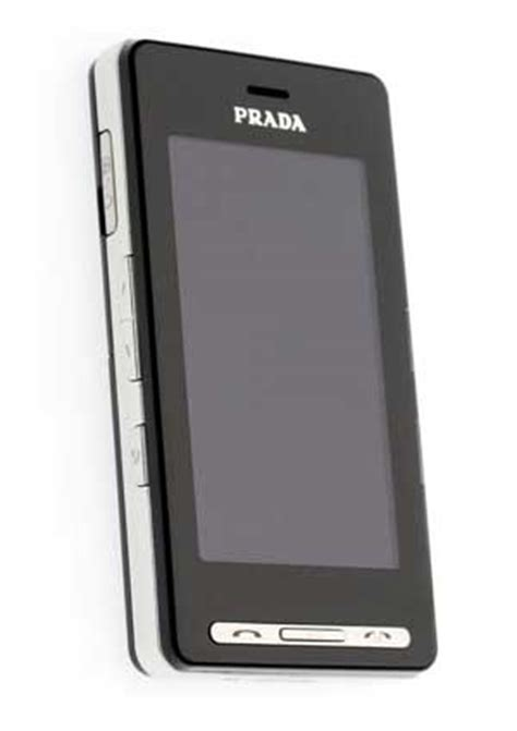 Fashion Mobile Lg Prada Phone by Lg Ke850 Prada Unlocked Phone With Touchscreen