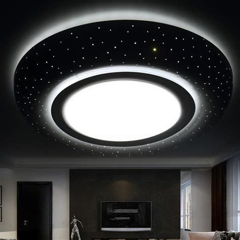 Led Ceiling Lights For Kitchens Aliexpress Buy 2016 New Modern Led Ceiling Light Swimming Led Ceiling L Kitchen Light
