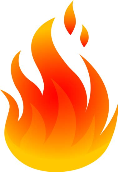 discord free fire flame fire clipart 6 image 6980