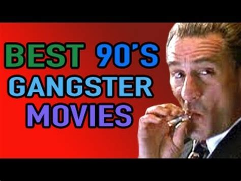 film gengster youtube best gangster movies of the 90s best movie list youtube