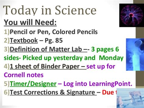 meaning of matter in science definition of matter lab day 3 2013