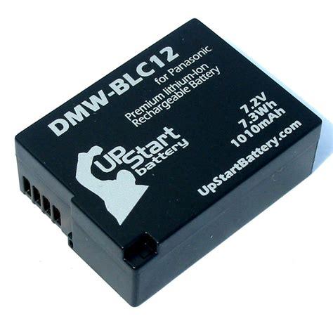 Panasonic Dmw Blc12 Gh2 new battery for panasonic dmw blc12 dmc gh2 blc12 ebay