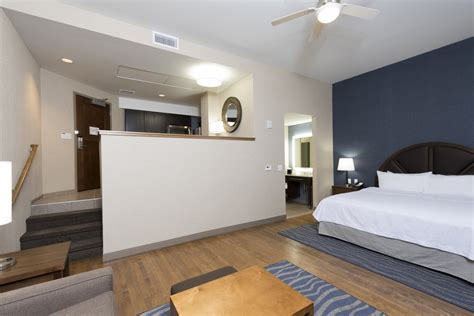 Rooms In Michigan by Homewood Suites By Grand Rapids Downtown 143