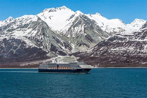 cruises to alaska hubbard glacier vs glacier bay cruises cruise critic