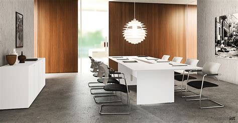 white conference room table meeting tables forty5 white meeting table