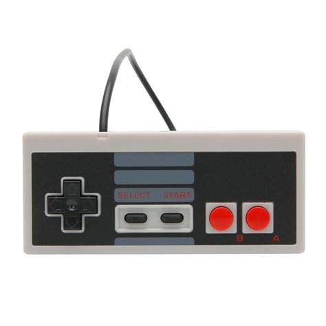 nintendo 8 bit console usb gaming controller for nintendo nes 8 bit system