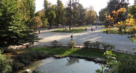 parco porta venezia giardini pubblici indro montanelli zero