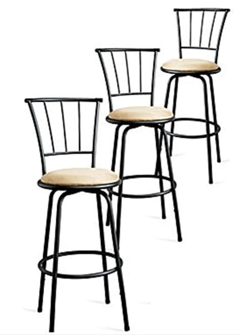 Jcp Bar Stools by Jcpenney Set Of 3 Bar Stools Only 45 Shipped