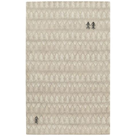 capel rugs genevieve gorder capel genevieve gorder twigs beige 8 ft x 10 ft area rug 3270rs08001000750 the home depot