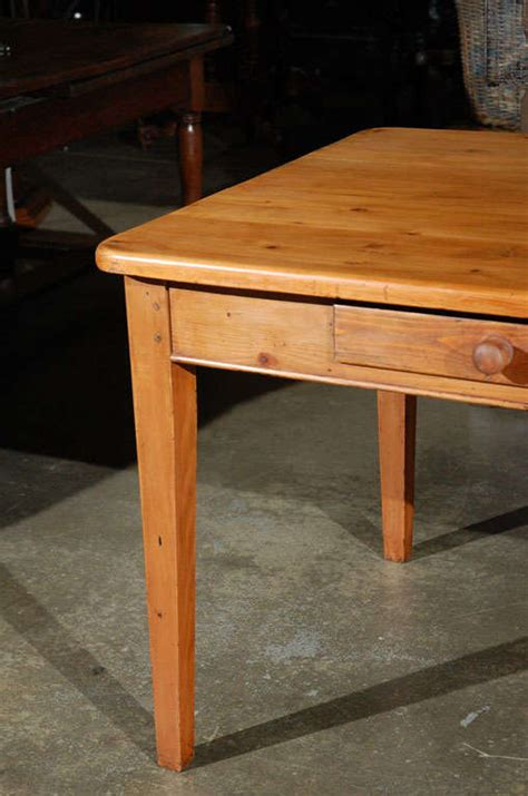 Dining Table Pine Dining Table Drawers Dining Tables With Drawers