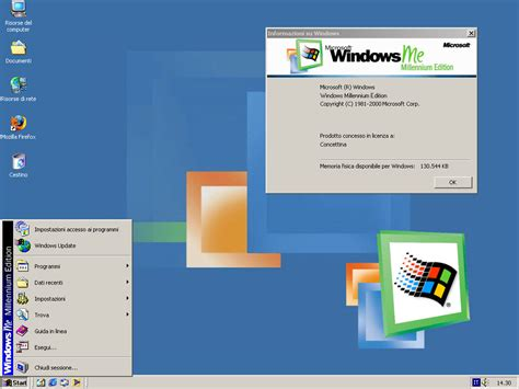 Windows Me happy birthday to windows speed test news