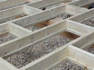 How To Build An Insulated Shed by How To Insulate Shed Floor Search Domek