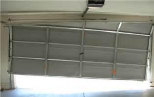 garage door alignment advanced door ogden ut