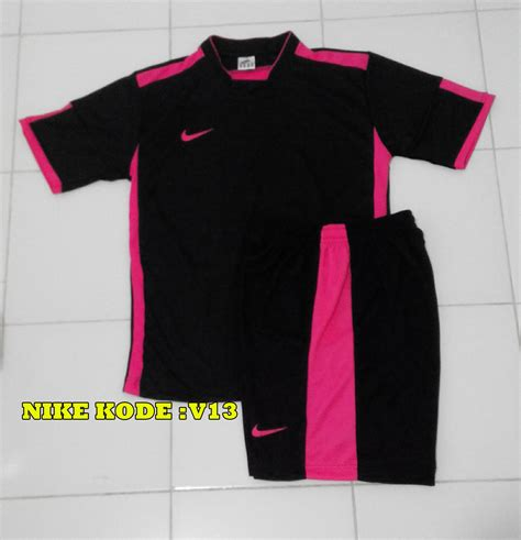 Stelan Jersey Futsal Sepak Bola Nike G77 Kaos Bola Kaos Futsal jual kaos futsal nike stelan mitraiaku shop