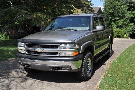 2001 chevrolet suburban 2500 2001 chevrolet suburban 2500 ls for sale 1871324