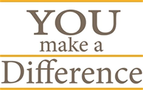 7 Ways To Make A Difference In Someones by A Difference Of Iowa Hospitals And Clinics