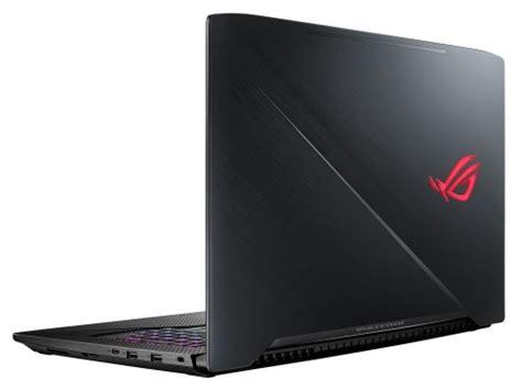 asus gl703ge (core i7 8750h, gtx 1050 ti) laptop review