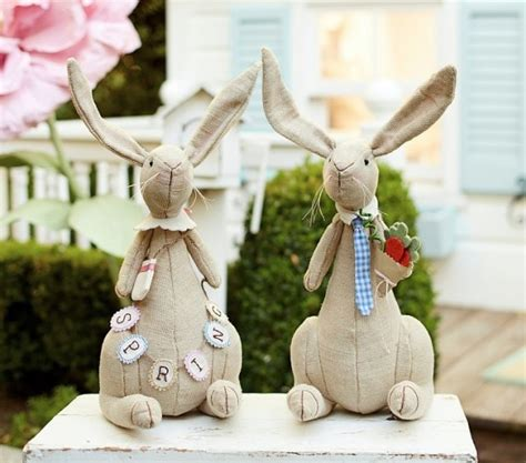 Etagere Ostern by Cool Easter Decoration Ideas With Easter Bunny And