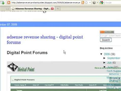 adsense revenue youtube adsense tips more google adsense earnings revenue youtube