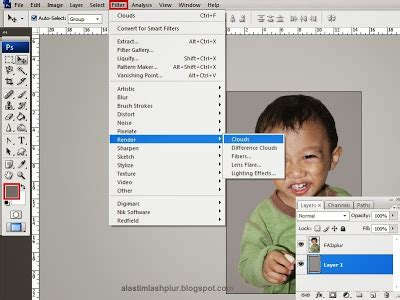 cara edit foto seperti fotografer photoshop cara edit foto seperti photo studio dengan photoshop