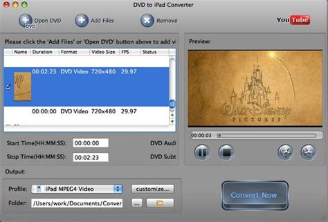 format dvd mpeg 2 convert dvd to mpeg 4 mp4 on mac