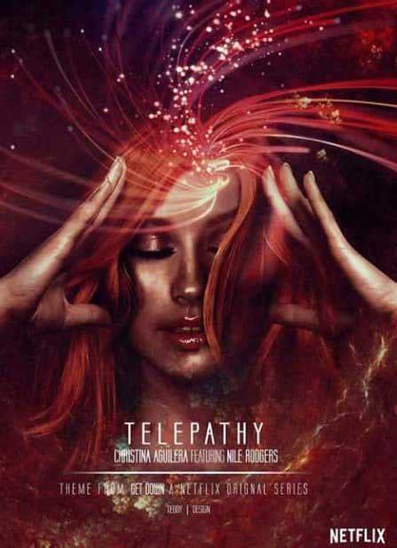read my mind testo e traduzione aguilera telepathy traduzione testo e audio