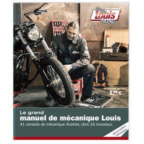 Louis Motorrad Hamburg Allerm He by Louis Manuel De M 233 Canique Franz 246 Sische Ausgabe Kaufen