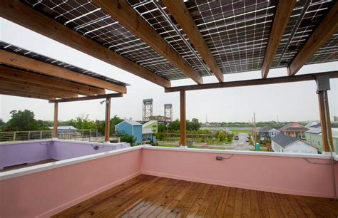 solar panel pergola roof top pergola with solar panels home decorating trends homedit
