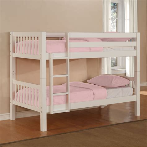 girls twin loft bed helen girl s twin twin bunk bed