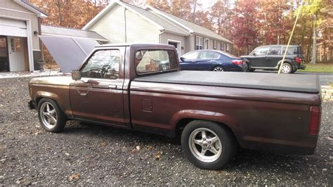 1986 Ford Ranger by 1986 Ford Ranger V8 331 Stroker With 6 Speed