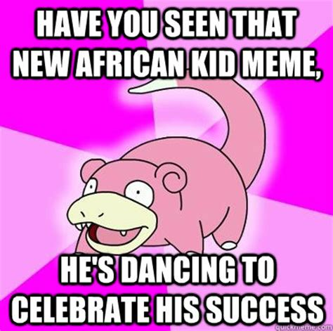 Dancing African Child Meme - have you seen that new african kid meme he s dancing to