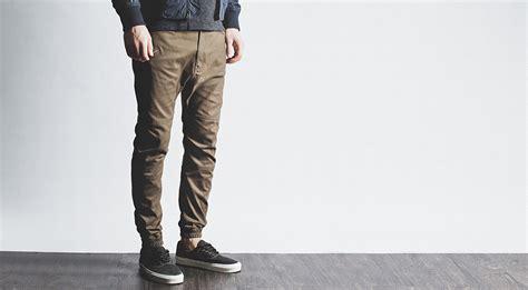 Celana Joger Katun By Huga Fashion mengenal 8 jenis celana pria