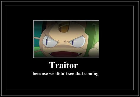 Traitor Memes - traitor meme by 42dannybob on deviantart