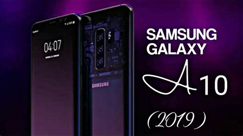 Features Of A Samsung A10 by Samsung Galaxy A10 2019 Specifications Price Release Date Features Review
